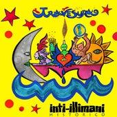Travesura by Inti-Illimani
