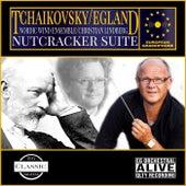 The Nutcracker Suite by Pyotr Ilyich Tchaikovsky