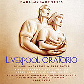 Liverpool Oratorio by Paul McCartney