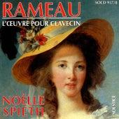 Rameau: Ouvre pour clavecin de Noelle Spieth