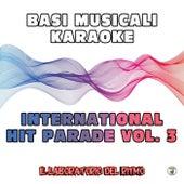 Basi Musicali International Hit Parade Vol. 3 de Il Laboratorio del Ritmo