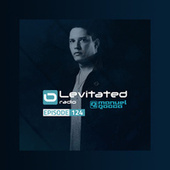 Levitated Radio 124 (September 8, 2021) by Manuel Rocca