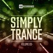 Simply Trance, Vol. 09 von Various Artists