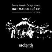 Bat Maculelê by Ortega