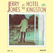 Jerry Jones at the Hotel Kingston by Jerry Jones