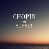 Chopin at sunset von Various Artists