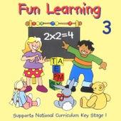 Fun Learning, Vol. 3 by Kidzone