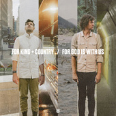 For God Is With Us de For King & Country