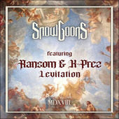 Levitation by Snowgoons