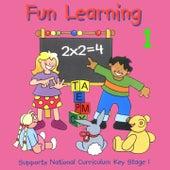 Fun Learning, Vol. 1 by Kidzone