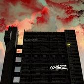 Meanwhile EP von Gorillaz