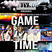 Game Time by Victory DaOne