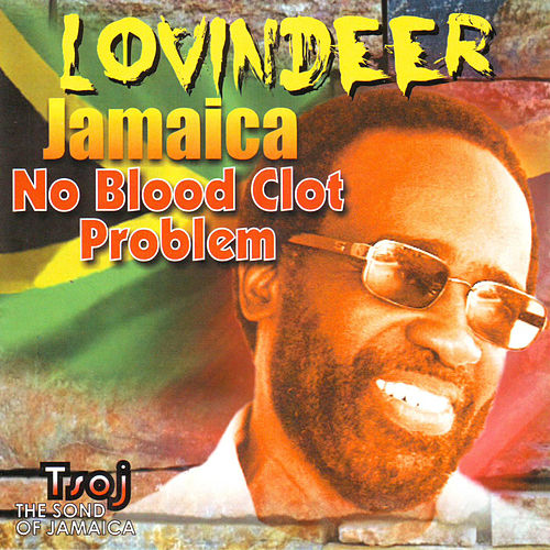 Jamaica No Blood Clot Problem by Lovindeer