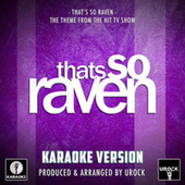 That's So Raven (From