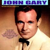 John Gary de John Gary