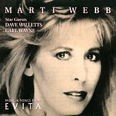 Music & Songs From Evita by Various Artists