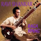 Raga Bihag von Ravi Shankar