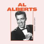 Al Alberts - Music History de Al Alberts