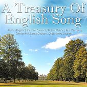 A Treasury Of English Song by Various Artists