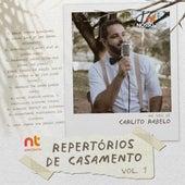 Repertórios de Casamento, Vol. 1 by Carlito Rabelo