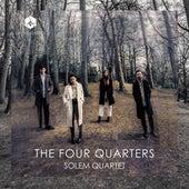 The Four Quarters von Solem Quartet