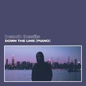 Down the Line (Piano) de Beach Fossils
