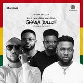 Ghana Jollof (feat. Falz & Kwabena Kwabena) by Basketmouth