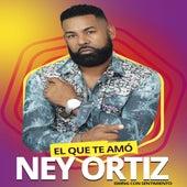 Mueve ese chapon by Ney Ortiz