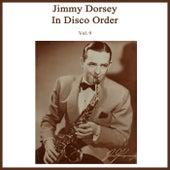 Disco Order Volume 9 de Jimmy Dorsey