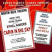Cabin In The Sky / Porgy And Bess by Various Artists