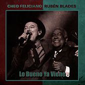 Lo Bueno Ya Viene - Single by Ruben Blades