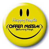 Happy People by Offer Nissim