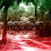 Reggae Cultural Lane Platinum Edition by Various Artists