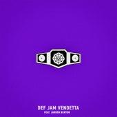 Def Jam Vendetta (feat. Jarren Benton) by Chris Webby