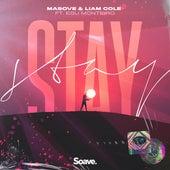 Stay (feat. Edu Monteiro) de Masove