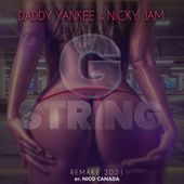 G-String (feat. Daddy Yankee & Nicky Jam) (Remake 2021) de Nicky Jam