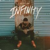 Infinity by Nicky Jam