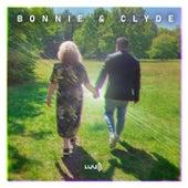 Bonnie & Clyde von Luus