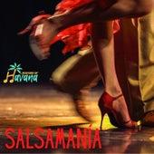 Salsamanía by Sounds Of Havana
