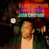 A Love Supreme, Pt. IV - Psalm (Live In Seattle) by John Coltrane