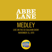 Nobody Knows The Trouble I've Seen/And When I Die/Saved (Medley/Live On The Ed Sullivan Show, November 15, 1970) de Abbe Lane