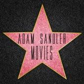Adam Sandler Movie Songs by Various Artists