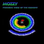 Periodic Table of the Element von Mozzy