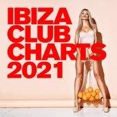 Ibiza Club Charts 2021 di Various Artists