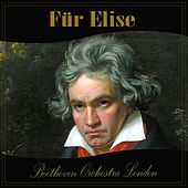 Für Elise von Ludwig van Beethoven