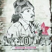 Freedom Fighter by Anthony B