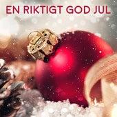 En riktigt god jul by Various Artists