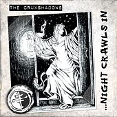 Night Crawls in... by The Crüxshadows