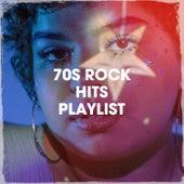 70s Rock Hits Playlist van Rock&Roll