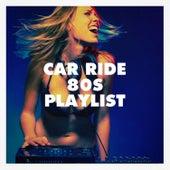 Car Ride 80s Playlist fra 80er